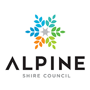 Image result for alpine shire logo